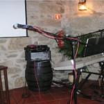 finalistas karaoke